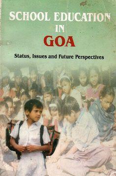 On #school #education in #Goa.