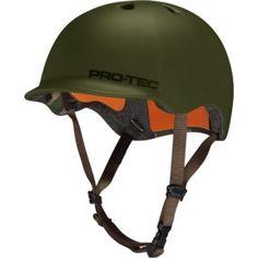 ro-Tec Riot Street Helmet Army Green 2014 Regular Price: $139.99 Special Price: $112.99