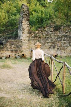 Brautkleid und Foto von Cathy Telle via Etsy   www.hochzeitsplaza.de/brautkleid-tipps-und-tricks/brautkleid-kaufen-tipps   Brautkleid, Hochzeitskleid, Hochzeitsplanung