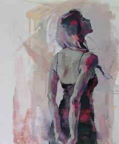 Kogahara Izumi (古河原泉) 1978-, Japanese Artist