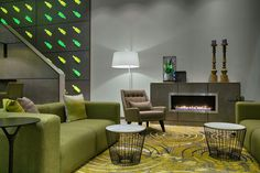 Element Hotel - Picture gallery