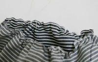 型紙無料ダウンロード(ベビー服かぼちゃパンツ)~ハンドメイドのココロ(新米ママの手芸&グルメ)