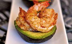 Cibo: La #mousse di #gamberi e avocado con la ricetta stuzzicante (link: http://ift.tt/2cug7oI )