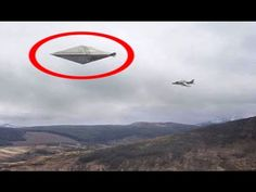 BEST UFO Sightings! OVNI Flying Saucers  Real Evidence SPRING 2016