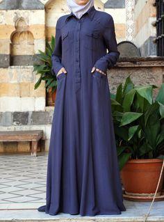nice Fashion Radar : 61 Chouettes idées de Jilbab tendance 2016/2017 repérés sur Facebook