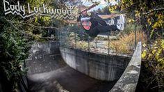 "Cody Lockwood's ""Skate For Life"" Part: Cody flexes his guns on transition and the street,… #Skatevideos #cody #life #Lockwood_s #part"
