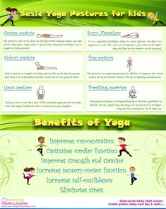 Is Yoga good for my toddler? Benefits of Yoga for Toddlers. Learn various postures of Yoga
