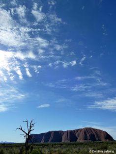 Uluru NT Australia