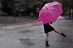 """""""Life isn't about waiting for the storm to pass…It's about learning to dance in the rain,"""" wrote Vivian Greene. """"Courage doesn't always roar. Sometimes courage is the quiet voice at the end of the ..."""