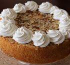 Χαλβάς φούρνου σιροπιαστός | Συνταγές - Sintayes.gr Greek Sweets, Pie, Easy, Desserts, Recipes, Food, Cakes, Torte, Tailgate Desserts