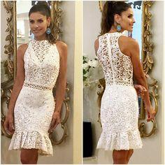 Dress lindo para inspirar nosso revéillon! Você já tem seu look de fim de ano? Passa na Aklo, tem um mais lindo que o outro! #aklopraficarlinda✨