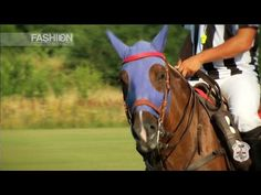 MILANO EXPO CUP 2015 Torneo Internazionale di Polo 4/6 hp by Fashion Cha...