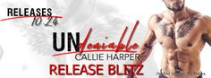 Books,Wine and Lots Of Time: Release Blitz for Undeniable by Callie Harper