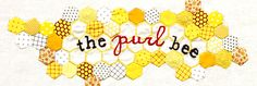 the purl bee....online journal with materials and tools for knitting, sewing, quilting and other crafts