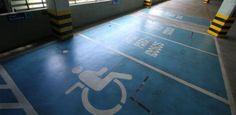 Cetran-PE  Quem tem direito às vagas de estacionamento preferenciais? 554-16 +http://brml.co/2e3taPx