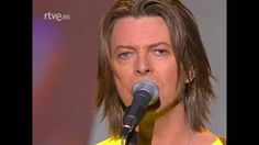 -----rtve----David Bowie - Survive (1999)