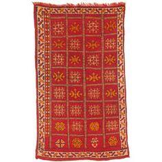 Antiquitäten & Kunst Türkische Teppiche 100% Quality Alter Orientteppich Handgeknüpft Bergama Tribal Rug 138*110cm