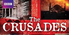 The Crusades [BBC 3 parts] In this new three-part series for BBC Two, Dr Thomas Asbridge presents his revelatory account of the Crusades, the 200-year war between Christians and Muslims for control of the Holy Land. The story of the Crusades is remembered as a tale of religious fanaticism and unspeakable violence, but now fresh research, eyewitness testimony, and contemporary evidence from both the Christian and Islamic worlds shed new light on how these two great religions ..... #history