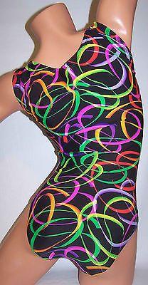 FlipFlop Leos Gymnastics Leotard Gymnast Leotards | eBay