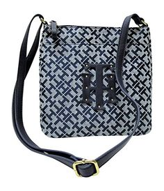 Tommy Hilfiger Womens Crossbody Bag Small Shoulder Bag Navy Blue >>> Click image for more details. (This is an affiliate link) Tommy Hilfiger Handbags, Small Shoulder Bag, Small Bags, Leather Handbags, Diaper Bag, Image Link, Crossbody Bag, Navy Blue, Reusable Tote Bags