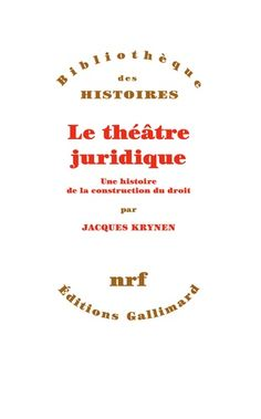 Buy Le théâtre juridique: Une histoire de la construction du droit by Jacques Krynen and Read this Book on Kobo's Free Apps. Discover Kobo's Vast Collection of Ebooks and Audiobooks Today - Over 4 Million Titles! Free Apps, Audiobooks, Ebooks, This Book, Reading, Construction, Succession, Lucien, Confessions