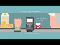 Gemalto's NFC Wristbands Make Contactless Payments A Breeze - Let's Talk Tech
