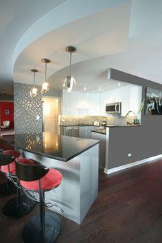 New East Side Condo - Habitar Design