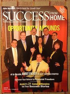 Ambit Energy >> 1000+ images about Magazine success from home ambit energy on Pinterest | Zaragoza, From home ...