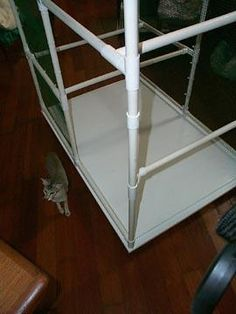 How To Buy An Outdoor Cat Enclosure Cheap Cat Enclosures Catios Diy Outdoor Cat Enclosure Outdoor Cats Cat Cages