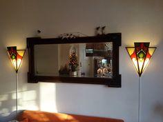 My beautiful lamps