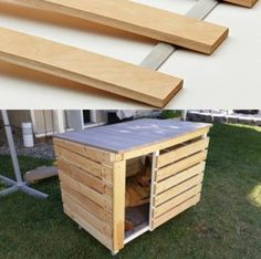 We all love Ikea. If we aren't stocking up on easy-to-assemble minimalist furniture, we're going there for their uh-mazing Swedish meatballs. Since they are such an important part of our lives, we decided to make them a part of your pup's life to. All you need are these easy tutorials to make them doge-friendly. #DogHouse
