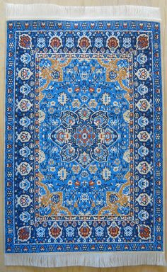 Rugs on pinterest - Deluxe persian living room designs with artistic rug collection ...