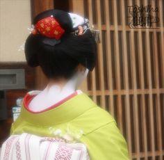 Toshiteru no Ofuku by Toshiha_DrowElfMorwen, via Flickr