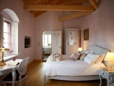 Amaryllis Luxury Guest House Ioannina | Living Postcards - The new face of Greece