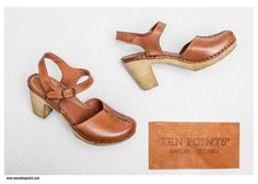 Ten Points Atena Brown