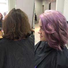 Violet delight