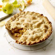 Double-Crust Apple P