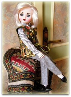 """Rini """"Elegance"""" also known here as Betty ...."""