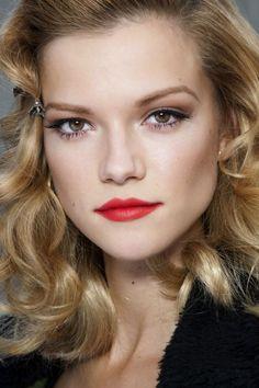 The Composite Makeup, Kasia Struss