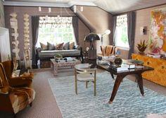 Traditional Home Designer Showhouse