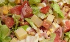Salade franc-comtoise - Recettes - The Best For Dinner Chicken Recipes Vinaigrette Salad Dressing, Salad Dressing Recipes, Clean Eating Salate, Batch Cooking, Healthy Salad Recipes, Entrees, Chicken Recipes, Chicken Bacon, Food And Drink