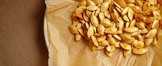 My Recipe File: 5 Satisfying Seed Snacks | Activation Products - Blog