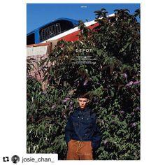 #Repost @josie_chan_ with @repostapp  Depot - editorial for the latest Vanity Teen magazine  @vtmag  Photo @cubface  Style  @lottiewarren HMUA @josie_chan_ @sillybillyju  Model @ezrajolly_ @supamodelmanagement wearing @alexmullins111 Assistants  Jen Smith & Emma Nicholson  #magazine #vanityteenmagazine  #editorial #depot #style #mensfashion #menswear #mensstyle #fashionformen #boy #vanity #teen #malemodel #makeupformen #malegrooming #mua #hair #london #Brighton #work