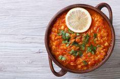 Greek Style Lentil Soup   Kayla Itsines   Bloglovin'