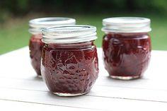 A bevy of jam recipes