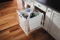 Idea para separar basura!