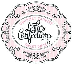 Vintage feminine bakery boutique logo by Yours Truly Studio