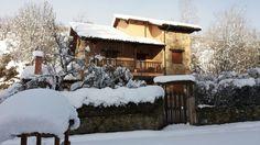 Casa Rural Rioloseros, Villacorta, León (34) 619 851 867  Turismo rural Montaña leonesa