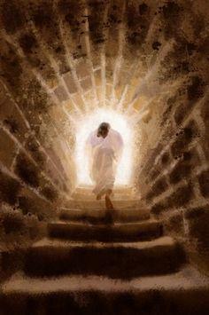 Pero Dios lo resucitó de entre los muertos, librándolo de la agonía de la muerte, porque era imposible que la muerte guardara su dominio sobre él