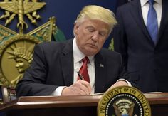Trump's latest travel ban order blocked